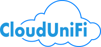 CloudUniFi.it Logo